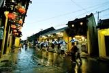 В древнем городе Хойан отмечают День наследия