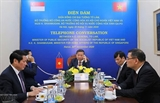 Вьетнам и Сингапур укрепляют сотрудничество в сфере безопасности