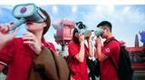 Patrimonio arquitectónico de la dinastía Ly en tecnología de realidad virtual