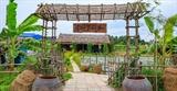 La estimulante granja Dat phuong Nam
