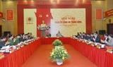 Tổng Bí thư Chủ tịch nước Nguyễn Phú Trọng: Xây dựng người Công an trong sạch lành mạnh