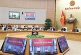 Thủ tướng Nguyễn Xuân Phúc: Xử lý nghiêm các vi phạm dẫn đến lây nhiễm COVID-19 ra cộng đồng
