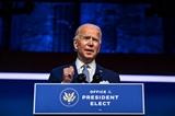 Lãnh đạo Cấp cao Việt Nam gửi Điện mừng Tổng thống đắc cử Hoa Kỳ Joe Biden