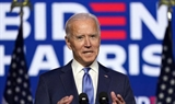 ການນຳ ຫວຽດນາມ ສົ່ງສານອວຍພອນເຖິງທ່ານ Joe Biden ເນື່ອງໃນໂອກາດໄດ້ຮັບໄຊຊະນະໃນການເລືອກຕັ້ງປະທານາທິບໍດີ ອາເມລິກາ