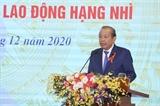Заместитель премьер-министра призывает активизировать усилия по ликвидации СПИД к 2030 году