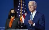 Вьетнамские руководители поздравили избранного президента США Джо Байдена