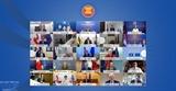 АСЕАН и ЕС согласились повысить свои отношения до стратегического партнерства на AEMM 23