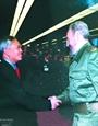 Бывший вице-премьер: кубинцы всегда оптимистичны и страстно борются за идеалы