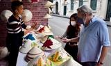 Giữ gìn bản sắc văn hóa Việt