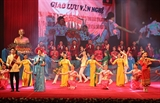 Lễ kỷ niệm lần thứ 45 Quốc khánh nước Cộng hòa Dân chủ Nhân dân Lào 100 năm Ngày sinh Chủ tịch Kaysone Phomvihane
