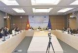 Tăng cường hợp tác giữa Quốc hội Việt Nam và Nghị viện châu Âu nhằm thực thi hiệu quả Hiệp định EVFTA