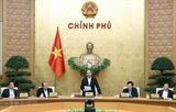 Премьер-министр председательствовал на очередном ноябрьском заседании правительства