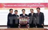 ВИА запустила специальный новостной веб-сайт посвященный XIII всевьетнамскому съезду КПВ