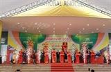 В Ханое проходит выставка AgroViet 2020