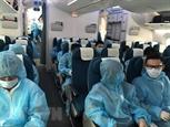 Вьетнам пока не будет совершать коммерческих рейсов для вывоза своих граждан из-за границы домой
