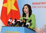 Вьетнам требует чтобы Китай уважал суверенитет страны в Восточном море