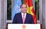 Выступление премьер-министра на специальной сессии Генеральной Ассамблеи ООН по COVID-19