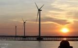 Великобритания делает ставку на связи с Вьетнамом в области возобновляемых источников энергии