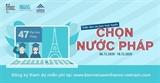 Bientôt le salon Choisir la France 2020