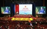 Khai mạc trọng thể Đại hội đại biểu toàn quốc các dân tộc thiểu số lần thứ II năm 2020