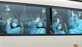 越南有足够的能力控制新型冠状病毒感染的肺炎疫情