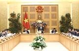Thủ tướng Nguyễn Xuân Phúc: Phải chống cả virus trì trệ