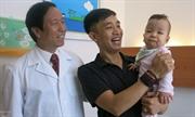 Профессор кандидат наук Нгуен Тхань Лием: врач с золотыми руками в детской хирургии