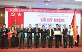 Kỷ niệm 20 năm thành lập Báo điện tử Đảng Cộng sản Việt Nam