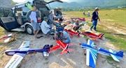 Phi đội bay mô hình Đà Nẵng