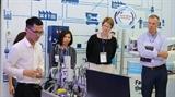 COVID-19: Des investisseurs allemands saluent les efforts anti-épidémiques du Vietnam