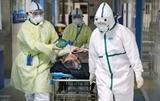 Более 17 тыс. медиков в Китае заразились коронавирусом