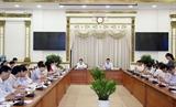 Triển khai xây dựng đô thị thông minh trên toàn địa bàn Thành phố Hồ Chí Minh