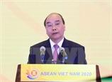 Emiten declaración del presidente de ASEAN sobre la respuesta a COVID-19
