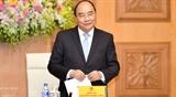 Заявление Председателя АСЕАН по противодействию эпидемии COVID-19