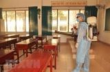 Вьетнам продолжает профилактику и борьбу с распространением коронавируса