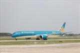Вьетнам осуществлял три авиарейса для возвращения китайских пассажиров на их родину