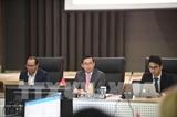 В Джакарте состоялось заседание совместной комиссии по сотрудничеству между АСЕАН и США