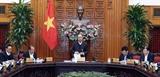 Thủ tướng Nguyễn Xuân Phúc: Giúp đỡ nhau trong lúc khó khăn không kỳ thị trong phòng chống dịch COVID-19