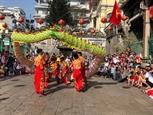 HCM City launches 3rd International Dragon Dance festival