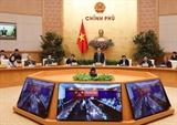 В Ханое состоялось заседание Госкомитета по борьбе с коронавирусом