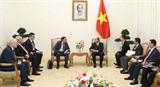 Развивается сотрудничество по борьбе с коррупцией между Вьетнамом и Россией
