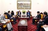 Thúc đẩy hợp tác giáo dục nghề nghiệp giữa Việt Nam với Hàn Quốc