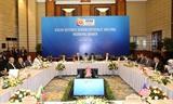Rà soát nội dung chuẩn bị cho Hội nghị Hẹp Bộ trưởng Quốc phòng các nước ASEAN