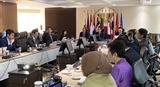 Вьетнам председательствовал на совещании ACCC