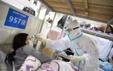 Число жертв коронавируса в Китае возросло до 2004