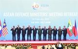 아세안 국방장관회의 개막