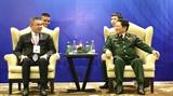 Thúc đẩy hợp tác quốc phòng Việt Nam - Thái Lan