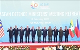 На конференции ADMM принято совместное заявление о сотрудничестве в борьбе с коронавирусом