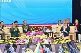 В Ханое состоялась неформальная встреча министров обороны АСЕАН-Австралия