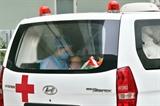 Bé gái 3 tháng tuổi nhiễm COVID-19 ở Vĩnh Phúc đã khỏi bệnh